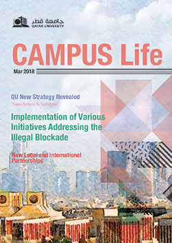 Campus Life 2018 in English