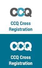 ccq cross registration